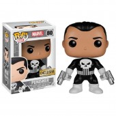 Figura POP Vinyl Punisher Marvel