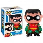 Figura POP Vinyl Robin DC Comics