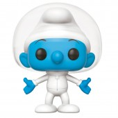 Figura POP Vinyl - The Smurfs - Astro Smurf