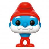Figura POP Vinyl - The Smurfs - Papa Smurf