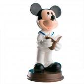 Figura Primeira Comunhão Mickey Disney - 13cm