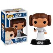 Figura Princesa Leia Star Wars