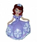 Figura Princesa Sofia 6,5cm