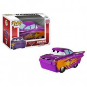 Figura Ramone Cars Mc Queen Disney