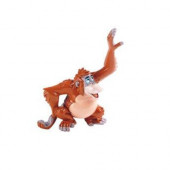 Figura Rei Louie O Livro da Selva
