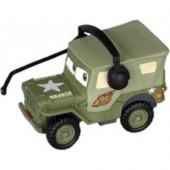 Figura Sargento Cars 3