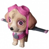 Figura Skye Patrulha Pata 5cm
