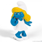 Figura Smurfina