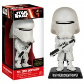 Figura Snow Trooper Star Wars