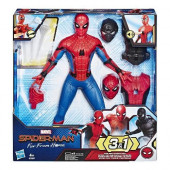 Figura Spiderman Deluxe