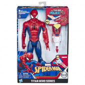 Figura Spiderman Titan Hero