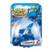 Figura Super Wings Die Cast - modelo Jerome