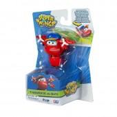 Figura Super Wings Transform a Bots - modelo Flip