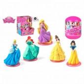 Figura Surpresa Princesas Disney