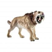 Figura Tigre Dentes de Sabre