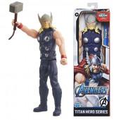 Figura Titan Avengers Blast Gear - Thor