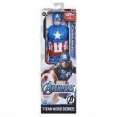 Figura Titan Avengers Captain America