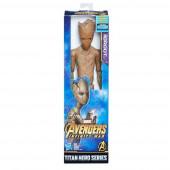 Figura Titan Avengers Groot