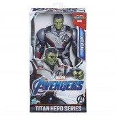 Figura Titan Avengers Hulk Deluxe 30cm