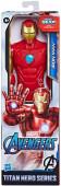 Figura Titan Avengers Iron Man Marvel