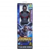 Figura Titan Avengers Marvel`s Falcon