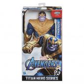 Figura Titan Avengers Thanos 2 Deluxe 30cm