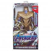 Figura Titan Avengers Thanos Deluxe 30cm