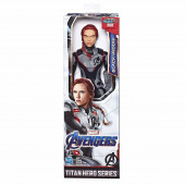Figura Titan Black Widow Avengers