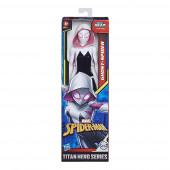 Figura Titan Gwen Spiderman 30cm