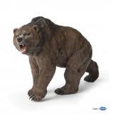 Figura Urso das Cavernas Papo
