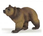 Figura Urso dos Pirinéus Papo