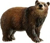 Figura Urso Pardo - G