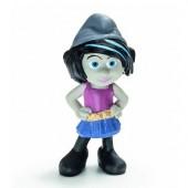 Figura Vexy dos Smurfes