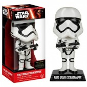 Figura  Vinil  - Primeira Ordem Stormtrooper