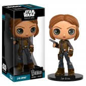 Figura Vinil Star Wars Rogue One Jyn Erso