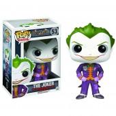 Figura Vinyl POP Joker DC Comics Asilo Arkham