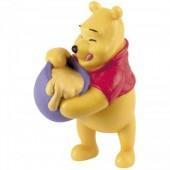 Figura Winnie The Pooh Mel