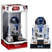 Figura Wobbler R2-D2 Star Wars