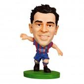Figura Xavi Hernandez FC Barcelona SoccerStarz
