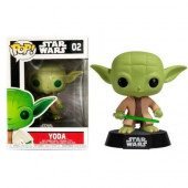 Figura Yoda Star Wars