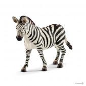 Figura Zebra Fêmea