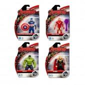 Figuras articuladas Marvel Avengers Legends sortido
