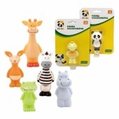 Figuras Colecionáveis Panda