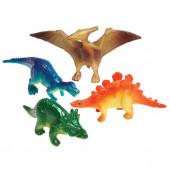 Figuras Dinossauros 4und