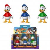 Figuras Funko POP! Disney Duck Tales - Triplets Huey, Dewey & Louie