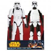 Figuras Star Wars Stormtrooper Scout
