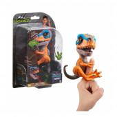 Fingerlings Dinossauro Scratch