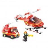 Fire Alarm Departamento Bombeiros Aeroporto