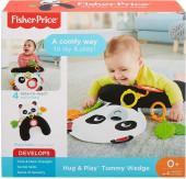 Fisher Price Almofada Brincadeiras do Panda