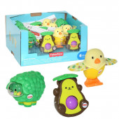 Fisher Price Animais Comidas Sortido